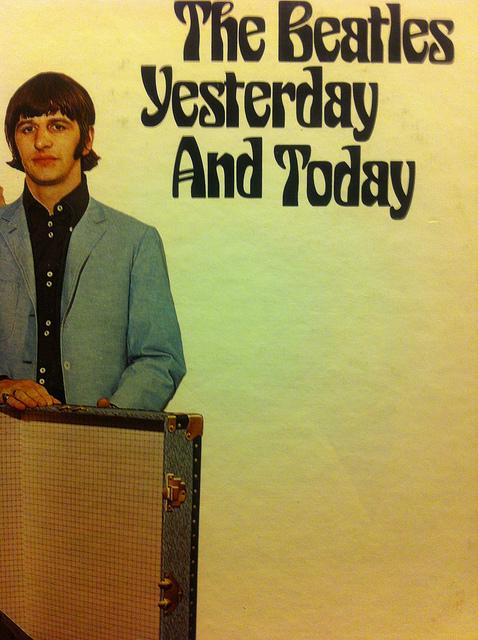 How To Spot A Butcher Cover Toronto Vinyl Collector